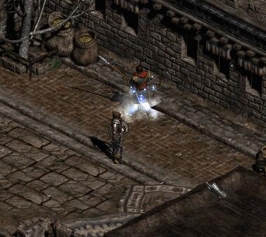 Experience of D2 Players - Experience on Play Diablo 2