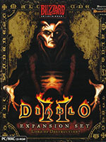 Diablo 2 Classic & LoD CD KEY 26 Digit CDKEY Set